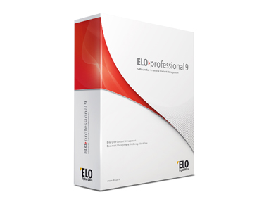 DMS ELO Professional Dokumentenmanagement