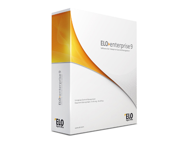DMS ELO Enterprise Dokumentenmanagement