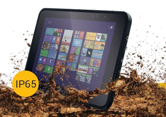 Tablet Dirt