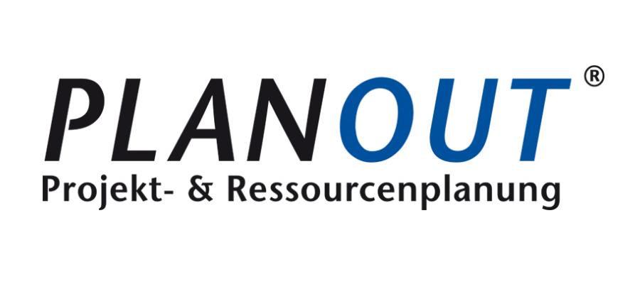 PLANOUT Logo